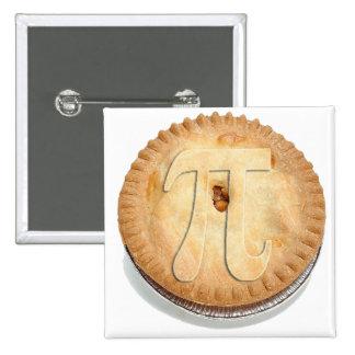 PI PIE CRUST! Cutie Pie - Celebrate Pi Day! π Pin