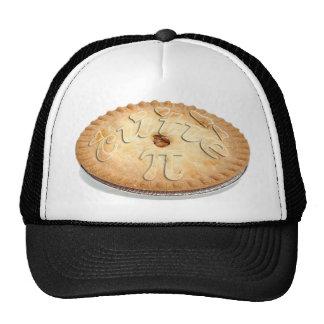 PI PIE CRUST! Cutie Pie - Celebrate Pi Day! π Trucker Hat