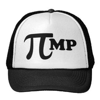 Pi Pimp Trucker Hat