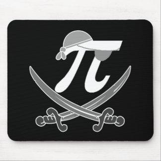 Pi - Pirata de la tarifa Alfombrilla De Raton