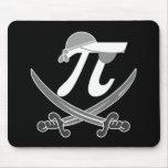 Pi - Pirata de la tarifa Tapetes De Raton