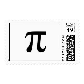 pi stamps