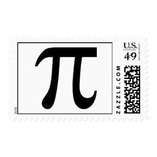 Pi Postage