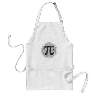 Pi r2 adult apron