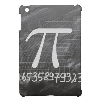 pi r round iPad mini case