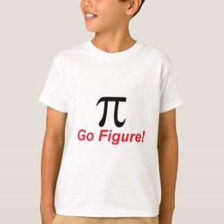 Pi Radius 3.14 T-Shirt