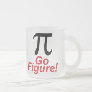Pi Radius Mug Coffee Mug
