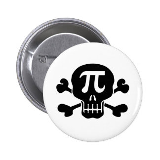 Pi rate pin