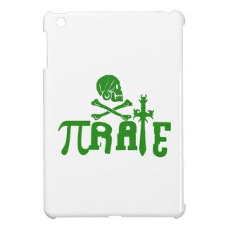 Pi - rate iPad mini cover
