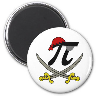 Pi - Rate Magnet
