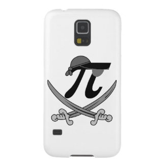 Pi - Rate pirate Cases For Galaxy S5