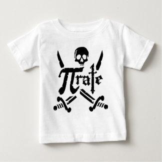 Pi Rate Tee Shirt