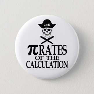 Pi-Rates of the Calculation Button
