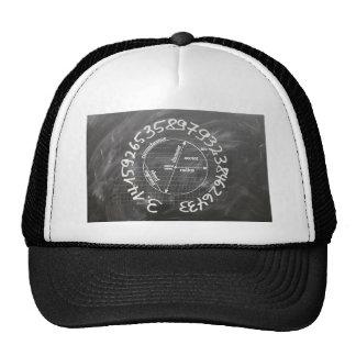 Pi-req-66 Trucker Hat