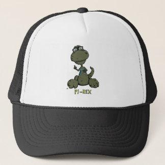 PI-Rex - The Math Saurus Trucker Hat