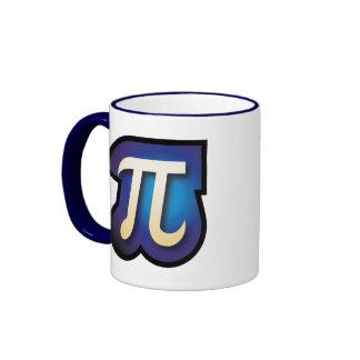 Pi Ringer Mug