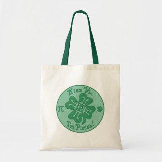 Pi-Rish Party Gear Tote Bag