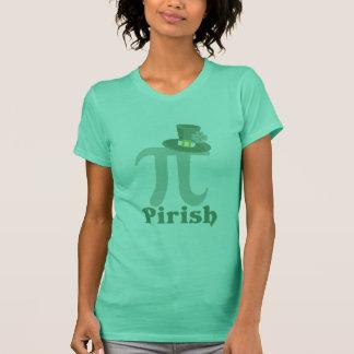 """""""Pi-rish"""" T-Shirt"""