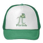"""Pi-rish"" Trucker Hat"
