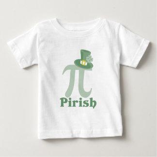 """""""Pi-rish"""" Tshirts"""