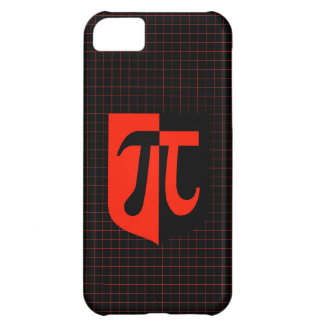 Pi Shield Case For iPhone 5C