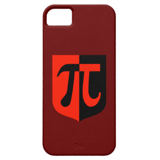 Pi Shield iPhone 5 Cases