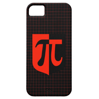 Pi Shield iPhone 5 Covers