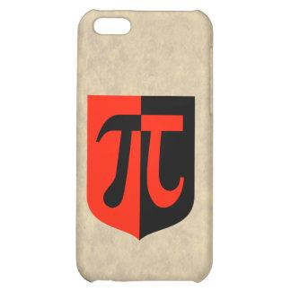 Pi Shield iPhone 5C Cases