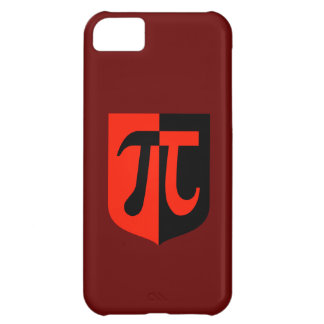 Pi Shield iPhone 5C Covers