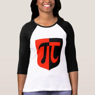 Pi Shield Tshirt