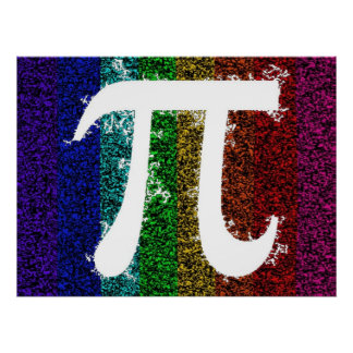 Pi Sign Electric