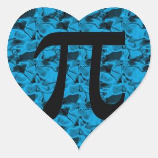 Pi Sign Sticker