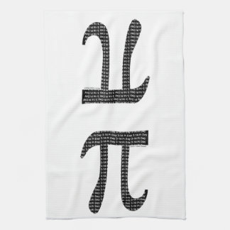 Pi Simple Kitchen Towels