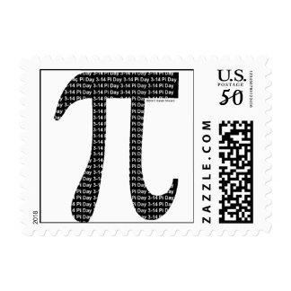 Pi Simple Postage