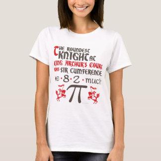 Pi Sir Cumference T-Shirt