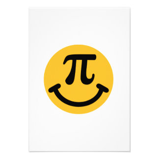 Pi Smiley Announcement