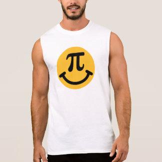Pi Smiley Tshirts