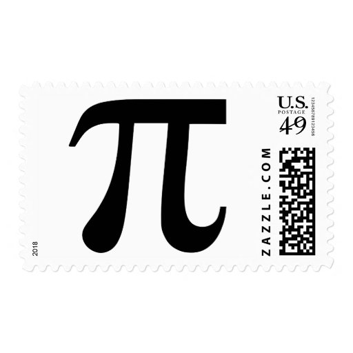 Pi Stamp
