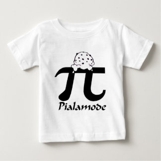 Pi Symbol Baby T-Shirt