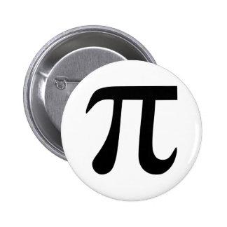 Pi Symbol Button