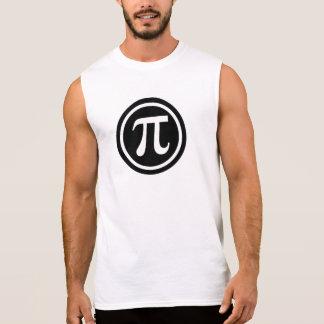 Pi symbol icon tees