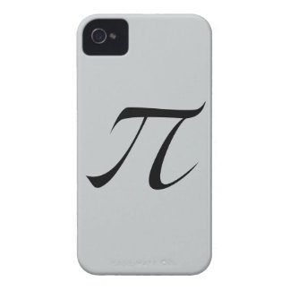 PI Symbol iPhone 4 Case
