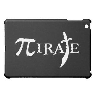 Pi Symbol Pirate Cover For The iPad Mini