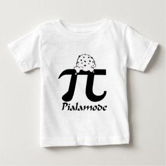 Pi Symbol T-shirts