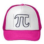 Pi - Template Trucker Hat