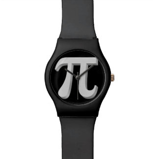 Pi Time Art Watches