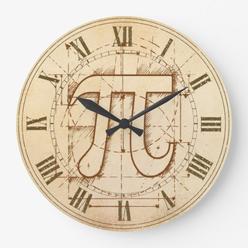 Pi Time Wallclocks