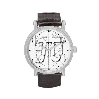 Pi Time Watches