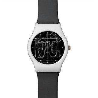 Pi Time Wristwatches