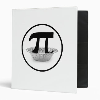 Pi Tin Binder